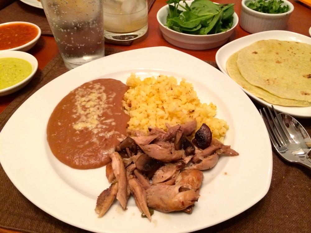Gringo Taco