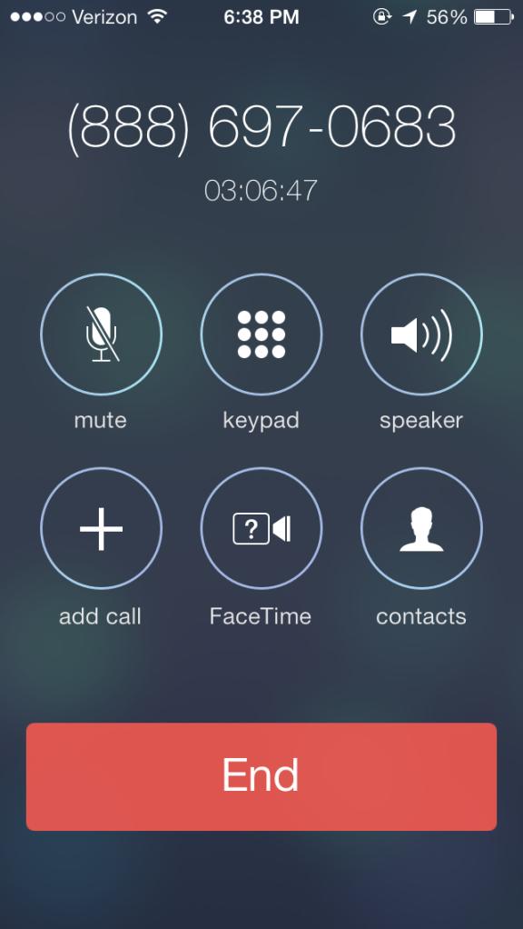 BCBS Call